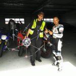 Arnaud Vincent & Alex